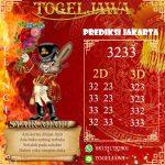 PREDIKSI JITU JAKARTA (JKT) 1 Mei 2021