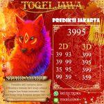 PREDIKSI JITU JAKARTA (JKT) 2 MEI 2021