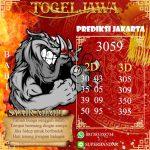 PREDIKSI JITU JAKARTA (JKT) 21 APRIL 2021