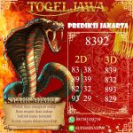 PREDIKSI JITU JAKARTA (JKT) 23 APRIL 2021