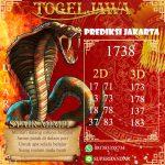 PREDIKSI JITU JAKARTA (JKT) 26 APRIL 2021