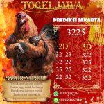 PREDIKSI JITU JAKARTA (JKT) 27 APRIL 2021