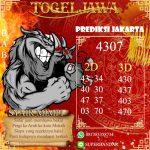 PREDIKSI JITU JAKARTA (JKT) 28 APRIL 2021