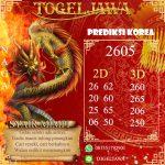 PREDIKSI JITU KOREA (KOR) 28 APRIL 2021