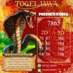 PREDIKSI JITU KOREA (KOR) 29 APRIL 2021