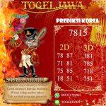 PREDIKSI JITU KOREA (KOR) 30 APRIL 2021
