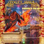 PREDIKSI JITU JAKARTA (JKT) 15 Mei 2021