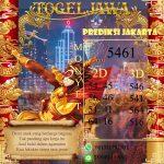 PREDIKSI JITU JAKARTA (JKT) 17 Mei 2021