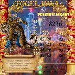 PREDIKSI JITU JAKARTA (JKT) 18 Mei 2021