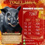 PREDIKSI JITU JAKARTA (JKT) 5 Mei 2021