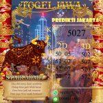PREDIKSI JITU JAKARTA (JKT) 8 Mei 2021