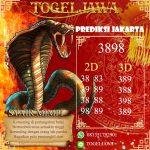 PREDIKSI JITU JAKARTA (JKT) 9 Mei 2021
