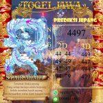 PREDIKSI JITU JEPANG (JPN) 13 Mei 2021