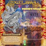 PREDIKSI JITU SINGAPORE (SGP) 13 Mei 2021