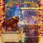 PREDIKSI JITU SINGAPORE (SGP) 15 Mei 2021