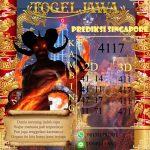 PREDIKSI JITU SINGAPORE (SGP) 16 Mei 2021