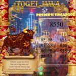 PREDIKSI JITU SINGAPORE (SGP) 19 Mei 2021