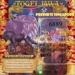 PREDIKSI JITU SINGAPORE (SGP) 8 Mei 2021