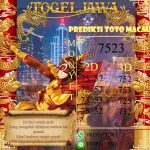 PREDIKSI JITU TOTO MACAU (MACAU) 18 Mei 2021
